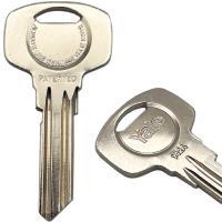Key Blanks Yale Patented 5 pin Key Blank 1109